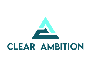 Clear Ambition Logo